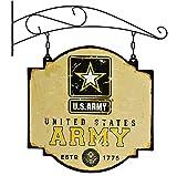 Winning Streak US Army Vintage Tavern Sign