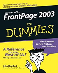 Front Page® 2003 For Dummies®