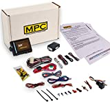 MPC Complete Remote Start Kit with Keyless Bypass For 2002-2008 Chevrolet Trailblazer - Uses OEM Remotes