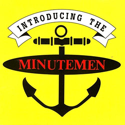 Introducing The Minutemen - Minutemen Disney
