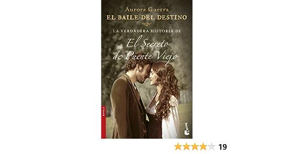 El baile del destino (NF Novela): Amazon.es: Guerra, Aurora ...
