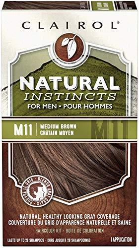 Buy natural instincts men m11