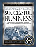Biblical Principles for Building a Successful Business!, Rich Brott, 1593830270