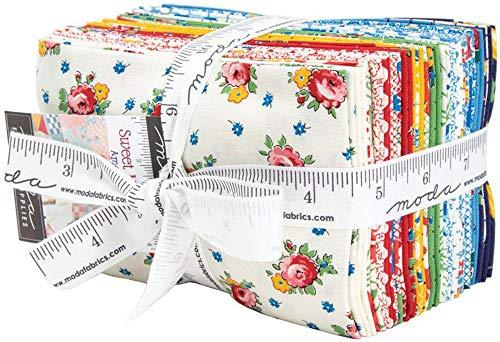 American Jane Sweet Harmony 27 Fat Eighths Moda Fabrics 21750F8