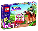 LEGO Horse Jumping V39 ( 7587 )