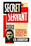 Secret Servant, Ilya Dzhirkvelov, 0671682997