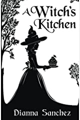 A Witch's Kitchen Paperback