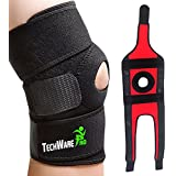 TechWare Pro Knee Brace Support - Relieves ACL, LCL,...