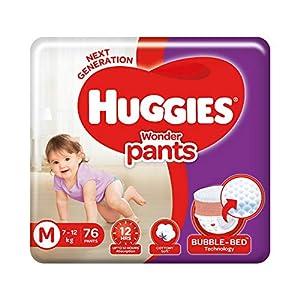 Huggies Wonder Pants, Medium Size...
