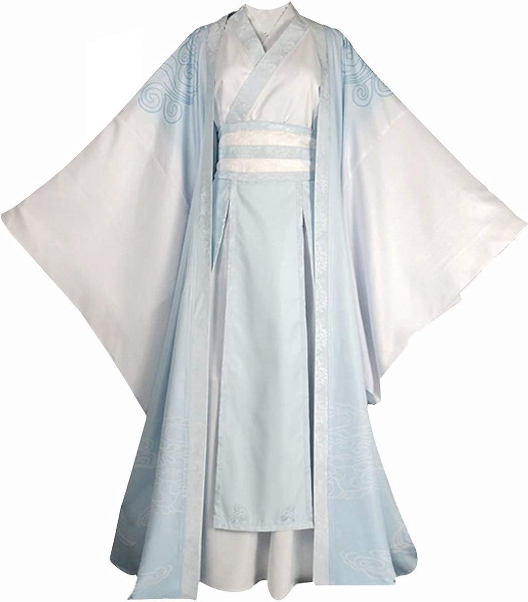 NSOKing - Disfraz para Abuelo Demonic Cultivation Mo Dao Zu Shi ...