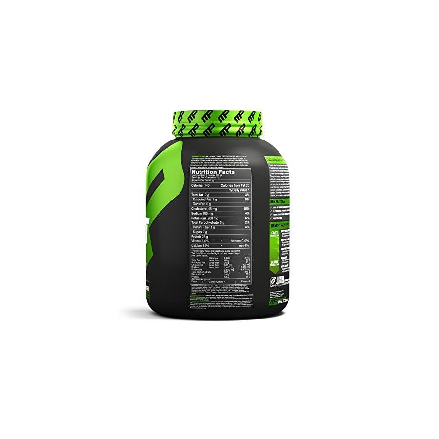 Muscle Pharm Combat Protein Powder Cookies 'N' Cream