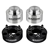 """Supreme Suspensions - Dodge Ram 1500 3.5"""" Front and 2"""" Rear Max Leveling Lift Kit"""