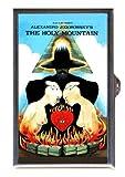 The Holy Mountain (1973) Alejandro Jodorowsky Guitar Pick or Pill Box USA Made