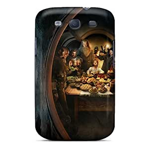 New Style WonderwallOasis Hard Case Cover For Galaxy S3- 2012 The Hobbit