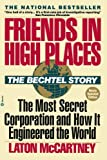 Friends in High Places, Laton McCartney, 0345360443