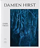 img - for Damien Hirst: Dark Trees book / textbook / text book