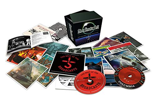 - The Columbia Albums Collection