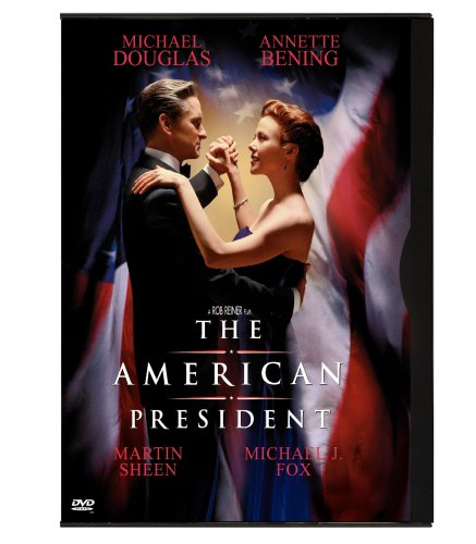 VHS : The American President