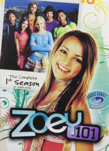 Zoey 101 - The Complete Season 1