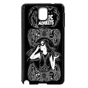 High quality Arctic Monkey band, Arctic Monkey logo, Rock band music protective case cover For Samsung Galaxy NOTE3 Case Cover HQV479716795