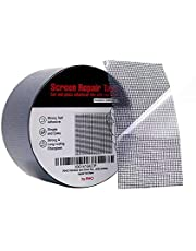 SZFREE Scherm Reparatie Tape Gaas Gat Patch Stickers Venster Bedekking Reparatie Tape Thuis Anti-Muggen Scherm Netto Patch