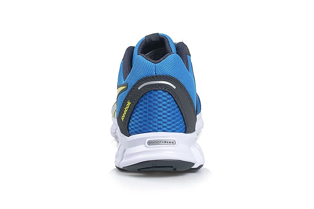 Reebok - Zapatillas de Running Smoothflex Ride 8.5 B - Talla : 41 - Color : Azul: Amazon.es: Zapatos y complementos