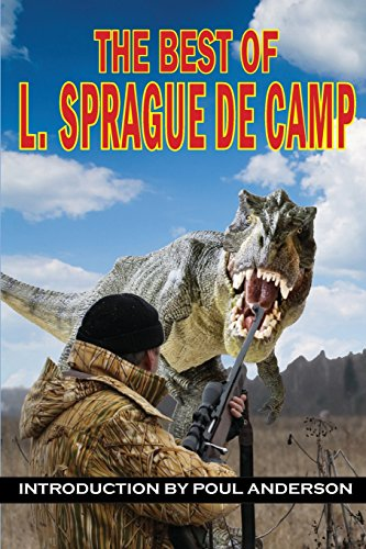 The Best of L. Sprague de Camp