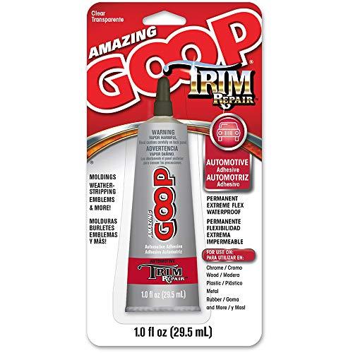 Amazing GOOP EMW8009843 144100 Trim Repair 1 Fluid Ounce, 1 fl. oz.