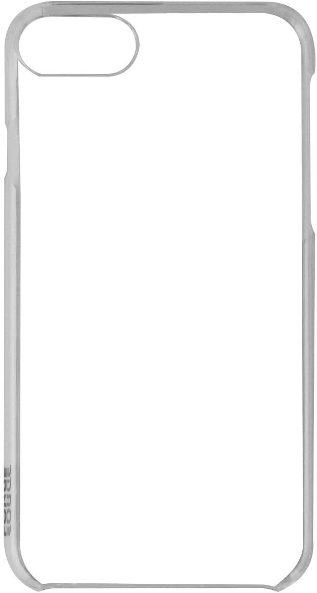 Tech Armor Forge Slim Protect Series Hard Case for iPhone 8 / 7 - Clear