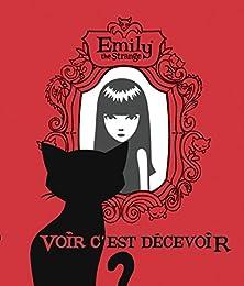 Emily the Strange : Voir c'est décevoir