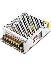 ledmo 12V 10A Schakelende voeding AC 110 V/220 V naar DC Stroomadapter transformator 120W