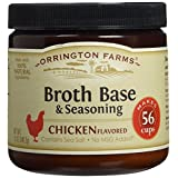 Orrington Farms Broth Base & Seasoning Chicken -- 12 oz by Orrington Farms