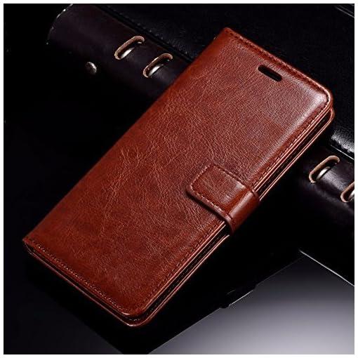 Lenovo K8 Note Flip Cover Case : Thinkzy High Quality