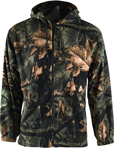 (TRAIL CREST Men`s Chambliss Hoody, M, HIGHLAND)