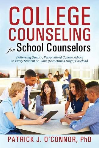 Pdf Teaching College Counseling for School Counselors: Delivering Quality, Personalized College Advice to Every Student on Your (Sometimes Huge) Caseload