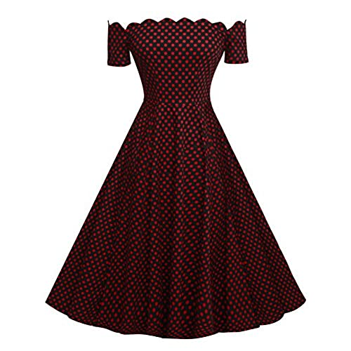 Black And Red Dress Plus Size Amazon