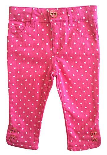 baby-gap-baby-toddler-girls-pink-and-white-polkadot-jeans-12-18