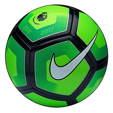 Nike Premiere League Pitch Ball [ELECTRIC GREEN] (3)