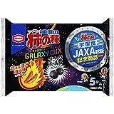 亀田の柿の種 ギャラクシーミックス 5袋詰125gx12袋