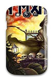 New Arrival Case Cover With AEACFes2079hWHfG Design For Galaxy S3- Iron Maiden