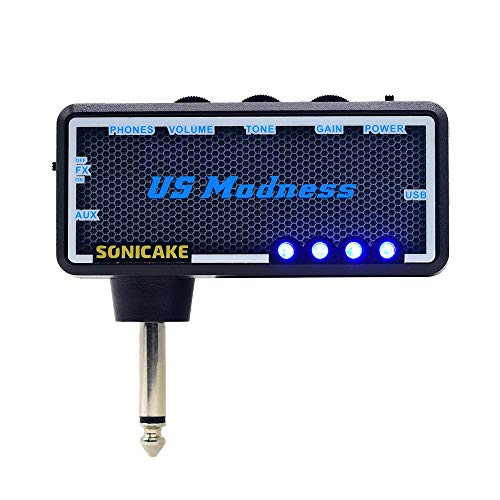 SONICAKE US Madness Plug-In