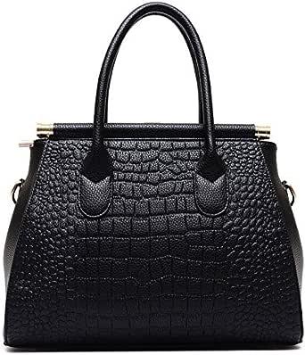 Genuine Leather Bag Satchels Bag Women Handbag Shoulder Bag Crossbody Bag