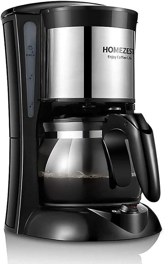 Máquina de café, Tipo de goteo para el hogar Máquina de café de ...