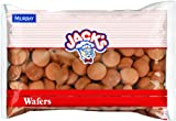 Jack's Vanilla Wafer, 12-Ounce (Pack of 6)