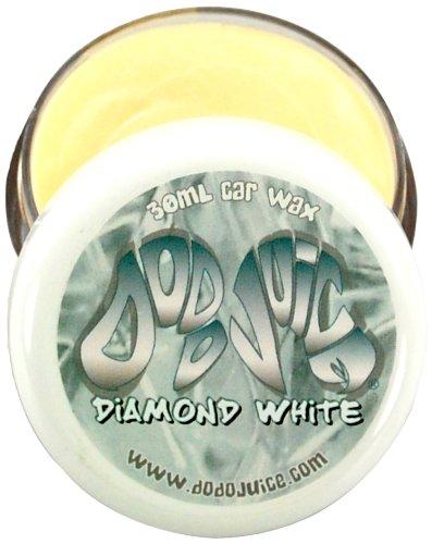 Dodo Juice diamond white pot panel 30 ml DJDWP30