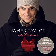 James Taylor at Christmas [Importado]