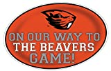 Oregon State Beavers Game Day Magnet