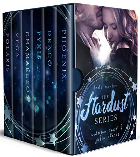 The Stardust Series Box Set: A Reverse Harem Romance