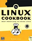The Linux Cookbook, Stutz, Michael, 1886411484