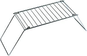 Stansport Pack Grill (12x6.25 -Inch)